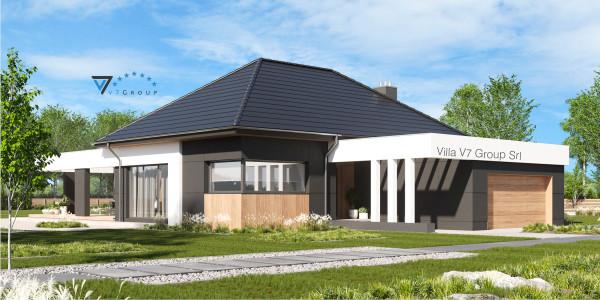 VM Immagine Home - la presentazione di Villa V70