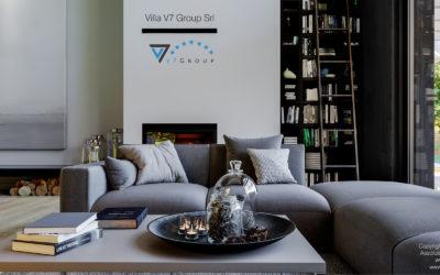 Aggiornamento Interni – Villa V67