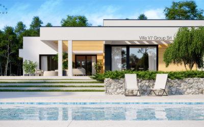 Nuova Villa – Villa V73