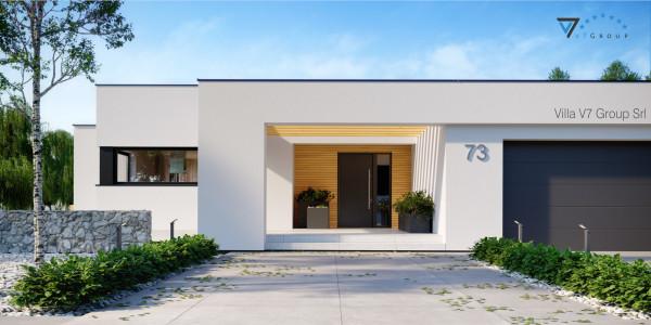 VM Immagine Home - la presentazione di Villa V73