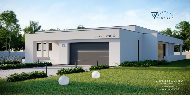 Immagine VM Villa V71 - la presentazione di Villa V72