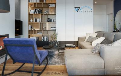 Villa V70 – Aggiornamento Interni