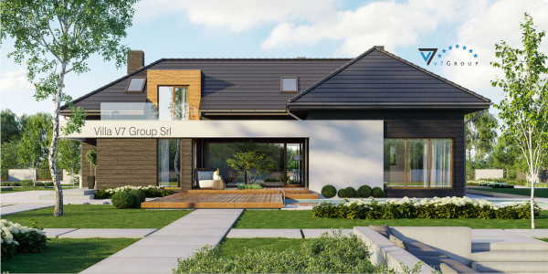VM Immagine Home - la presentazione di Villa V13