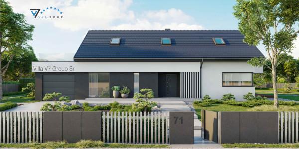 VM Immagine Home - la presentazione di Villa V71