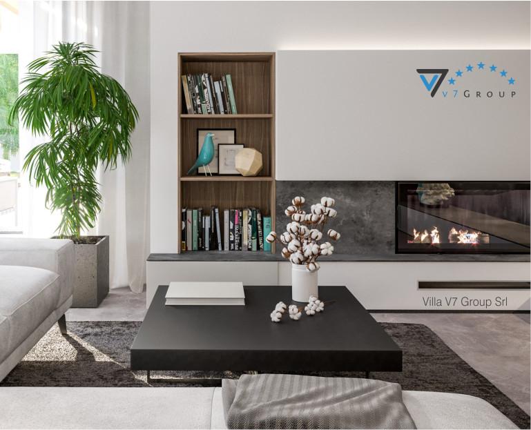Immagine VM Villa V73 - interno 1 - baner di piccole dimensioni