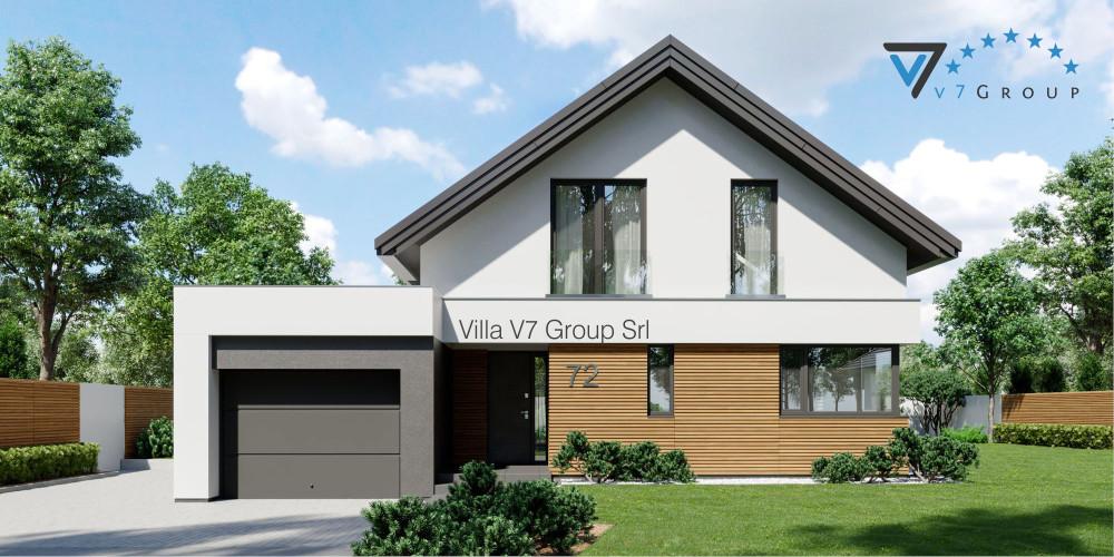VM Immagine Home - la presentazione di Villa V72