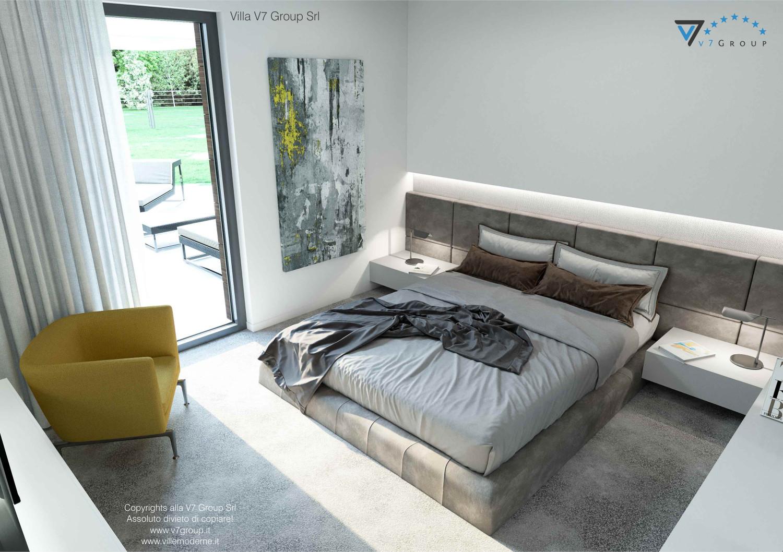 Immagine Villa V31 VM - aggioramento interni - immagine 1 - camera matrimoniale grande