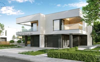 Villa Nuova – Villa V75 B