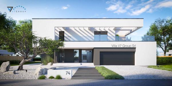 VM Immagine Home - la presentazione di Villa V74