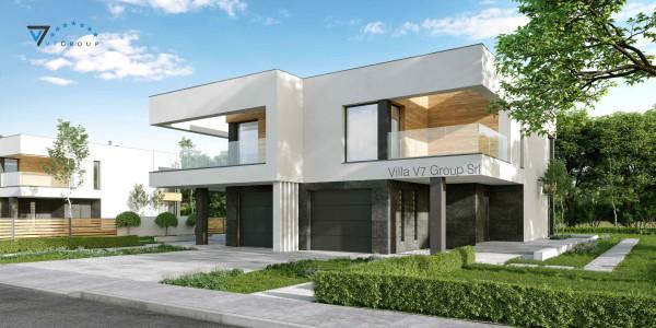 VM Immagine Home - la presentazione di Villa V75 B
