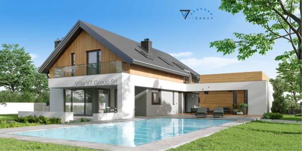 VM Immagine Home - la presentazione di Villa V1 ENERGO