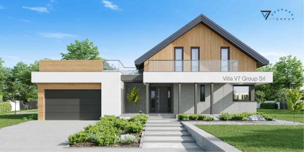 VM Immagine Home - la presentazione di Villa V1