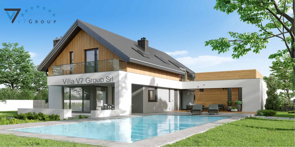 VM Immagine Villa V1 - la presentazione di Villa V1 ENERGO