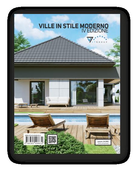 VM Immagine Rivista - la presentazione di Ville in Stile Moderno - IV Edizione