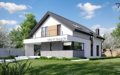 Nuova Villa – Villa V78