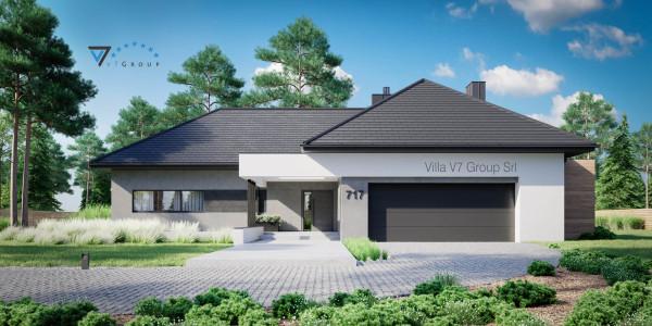 VM Immagine Home - la presentazione di Villa NH V717