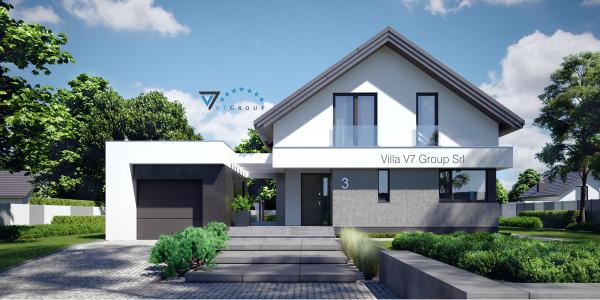 VM Immagine Home - la presentazione di Villa V3