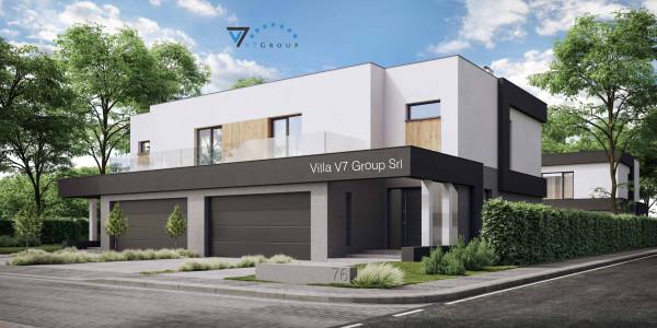 VM Immagine Home - la presentazione di Villa V76 D