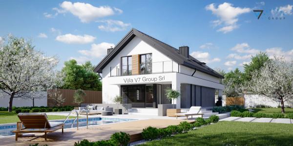 VM Immagine Home - la presentazione di Villa V78