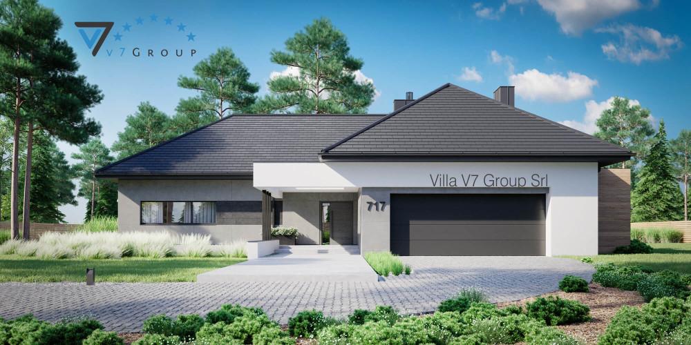Immagine VM Villa V707 - la presentazione di Villa V717