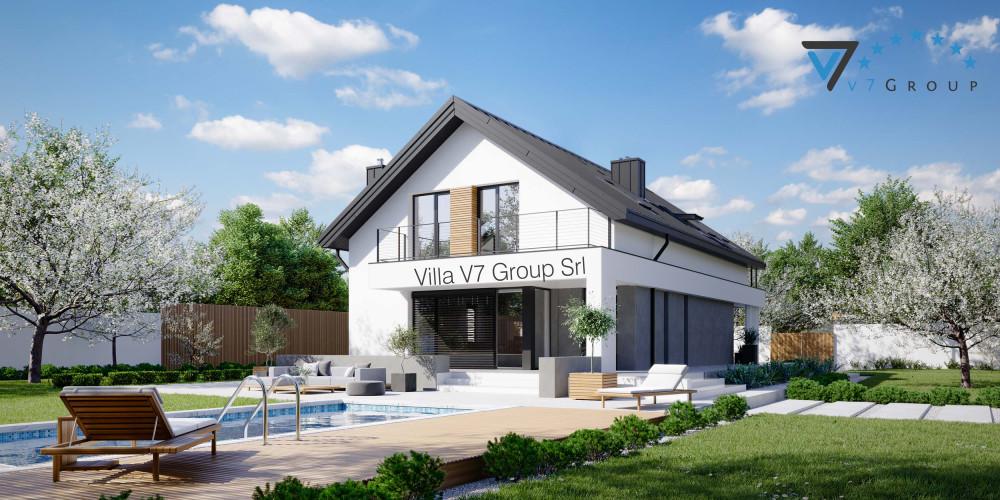 Immagine VM Villa V79 - la presentazione di Villa V78