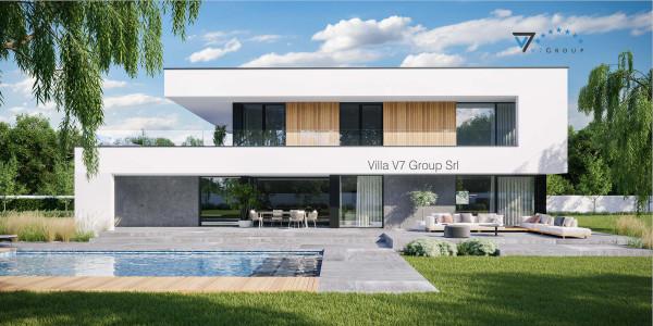 VM Immagine Home - la presentazione di Villa V727