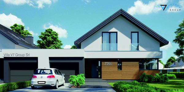 VM Immagine Home - la presentazione di Villa V72 B