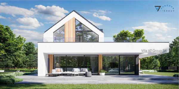 VM Immagine Home - la presentazione di Villa V79
