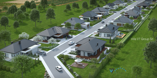 VM Immagine Home - la presentazione di Villaggio Frame House