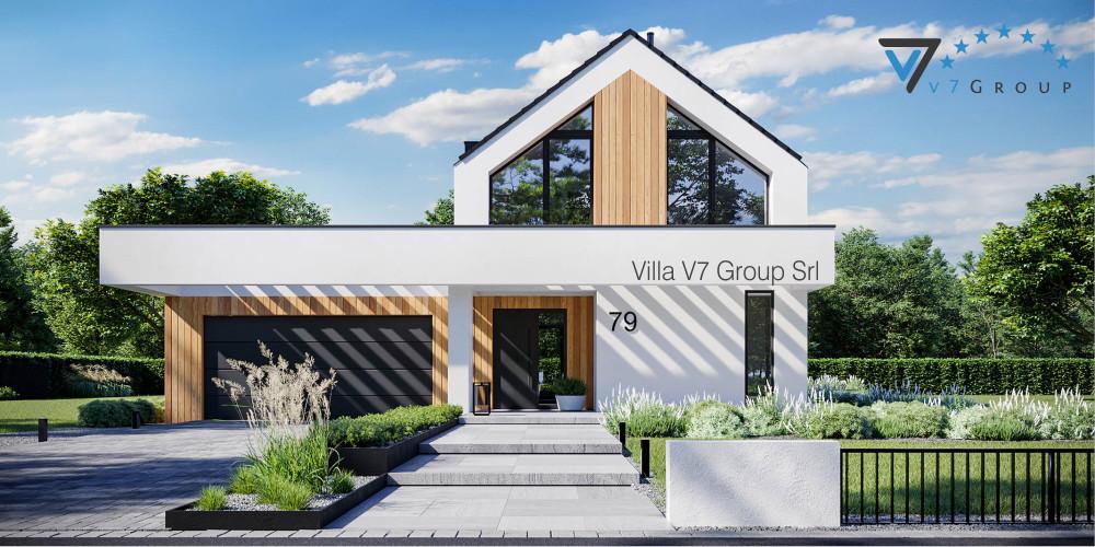 Immagine VM Villa V78 - la presentazione di Villa V79