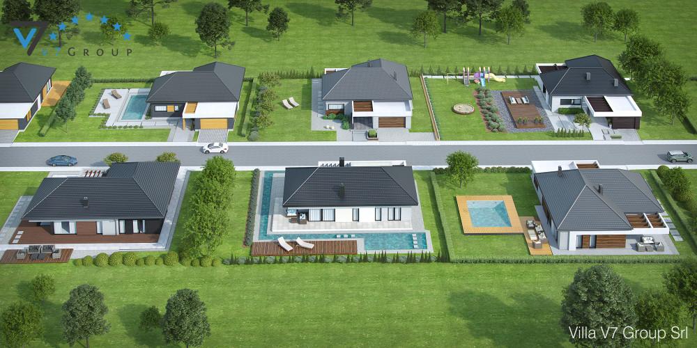 Immagine VM Villaggio Moderno - la presentazione di Villaggio Frame House