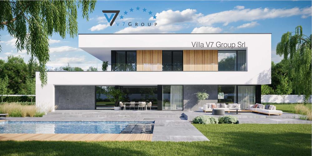 Immagine VM Villa V721 - la presentazione di Villa V727
