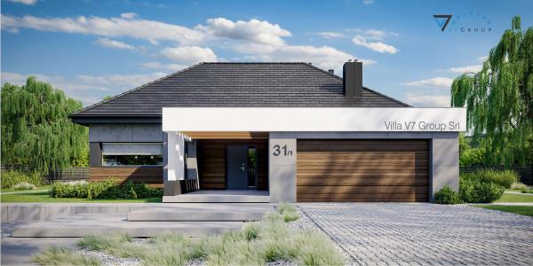 VM Immagine Home - la presentazione di Villa V31 - Variante 1
