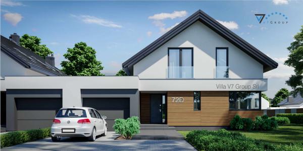 VM Immagine Home - la presentazione di Villa V72 D