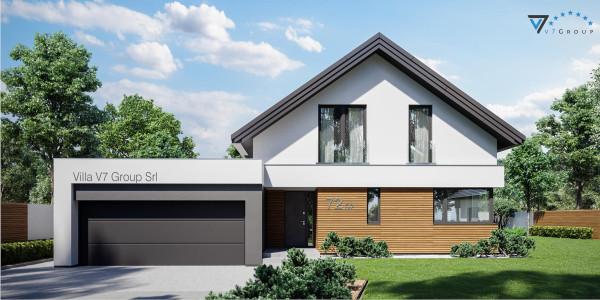 VM Immagine Home - la presentazione di Villa V72 G2
