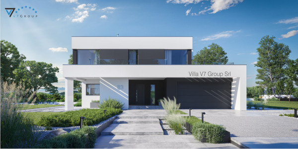 VM Immagine Home - la presentazione di Villa V83