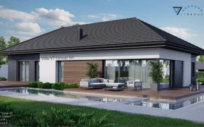Villa Nuova – Villa V36 – Variante 2