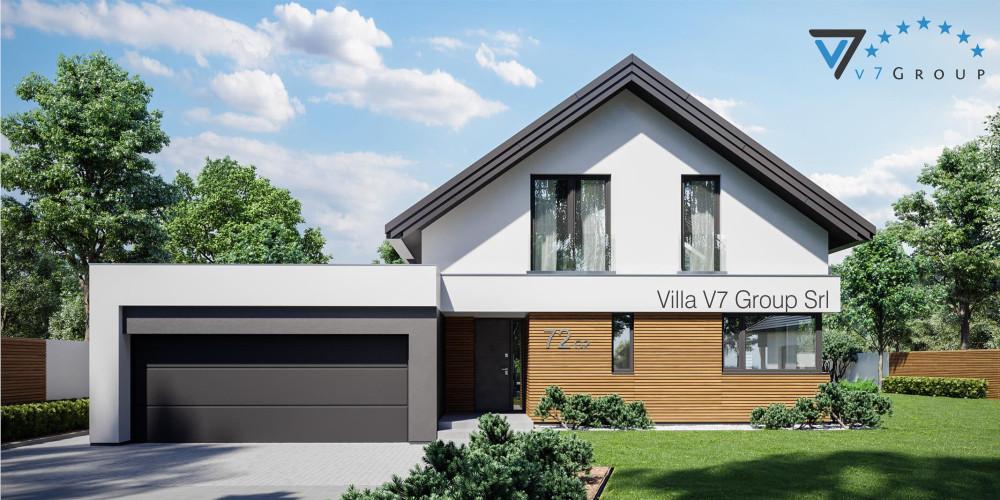 Immagine VM Villa V72 B - la presentazione di Villa V72 G2