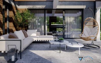 Villa Nuova – Villa V31 – Variante 2