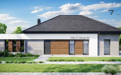 Villa Nuova – Villa V31 – Variante 3