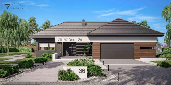VM Immagine Home - la presentazione di Villa V36