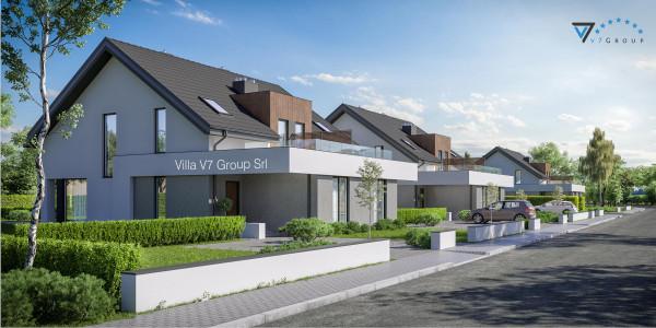 VM Immagine Home - la presentazione di Villa V61 B - Variante 1
