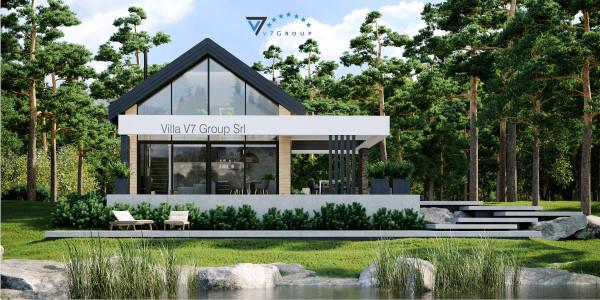 VM Immagine Home - la presentazione di Villa V66 A