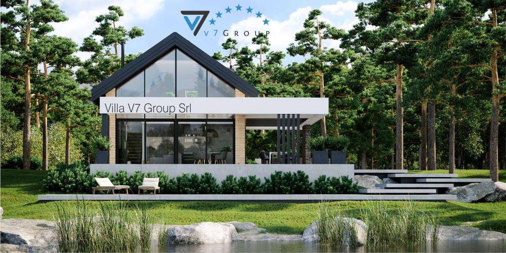 VM Immagine Villa V66 A G1 - la presentazione di Villa V66 A