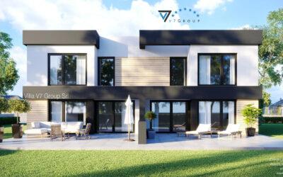 Villa Nuova – Villa V52 B