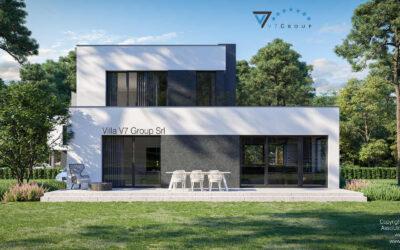 Villa Nuova – Villa V82
