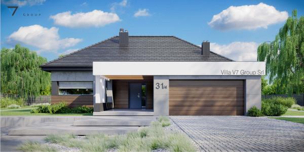 VM Immagine Home - la presentazione di Villa V31 - Variante 4