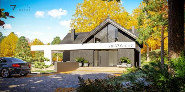 VM Immagine Home - la presentazione di Villa V67 - Variante 1