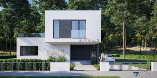 VM Immagine Home - la presentazione di Villa V82