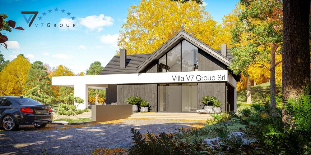 Immagine VM Villa V67 - la presentazione di Villa V67 - Variante 1